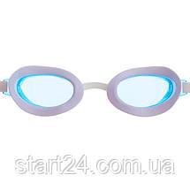 Окуляри для плавання SPEEDO AQUAPURE FEMALE 8090044284 (полікарбонат, термопластична резина, силікон,, фото 2