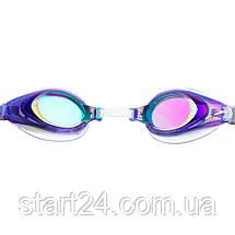 Очки для плавания SPEEDO MARINER MIRROR 8093003540 (поликарбонат, термопластичная резина, силикон,, фото 3