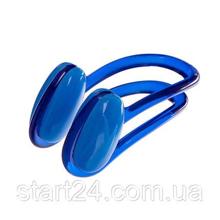 Зажим для носа в пластиковом футляре SPEEDO 8708127634 UNIVERSAL (поликарбонат, термопластичная резина,, фото 2