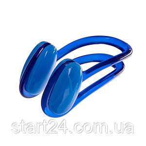 Зажим для носа в пластиковом футляре SPEEDO 8708127634 UNIVERSAL (поликарбонат, термопластичная резина,