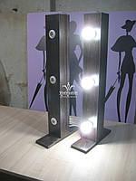 Світлова стійка з лампами, Модель А34