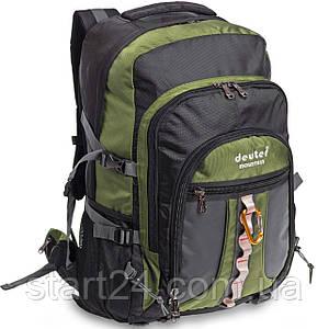 Рюкзак туристический бескаркасный DTR 38 литров 936 (полиэстер, нейлон, размер 60х36х18см, цвета в