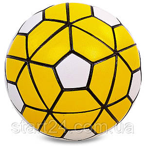 Мяч футбольный №5 PVC Клееный PREMIER LEAGUE FB-5352 (№5, цвета в ассортименте)