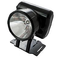 Налобный фонарь светодиодный водонепроницаемый противоударный с аккумулятором Wimpex АКБ WX-1890