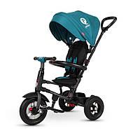 Складаний триколісний дитячий велосипед Qplay RITO AIR