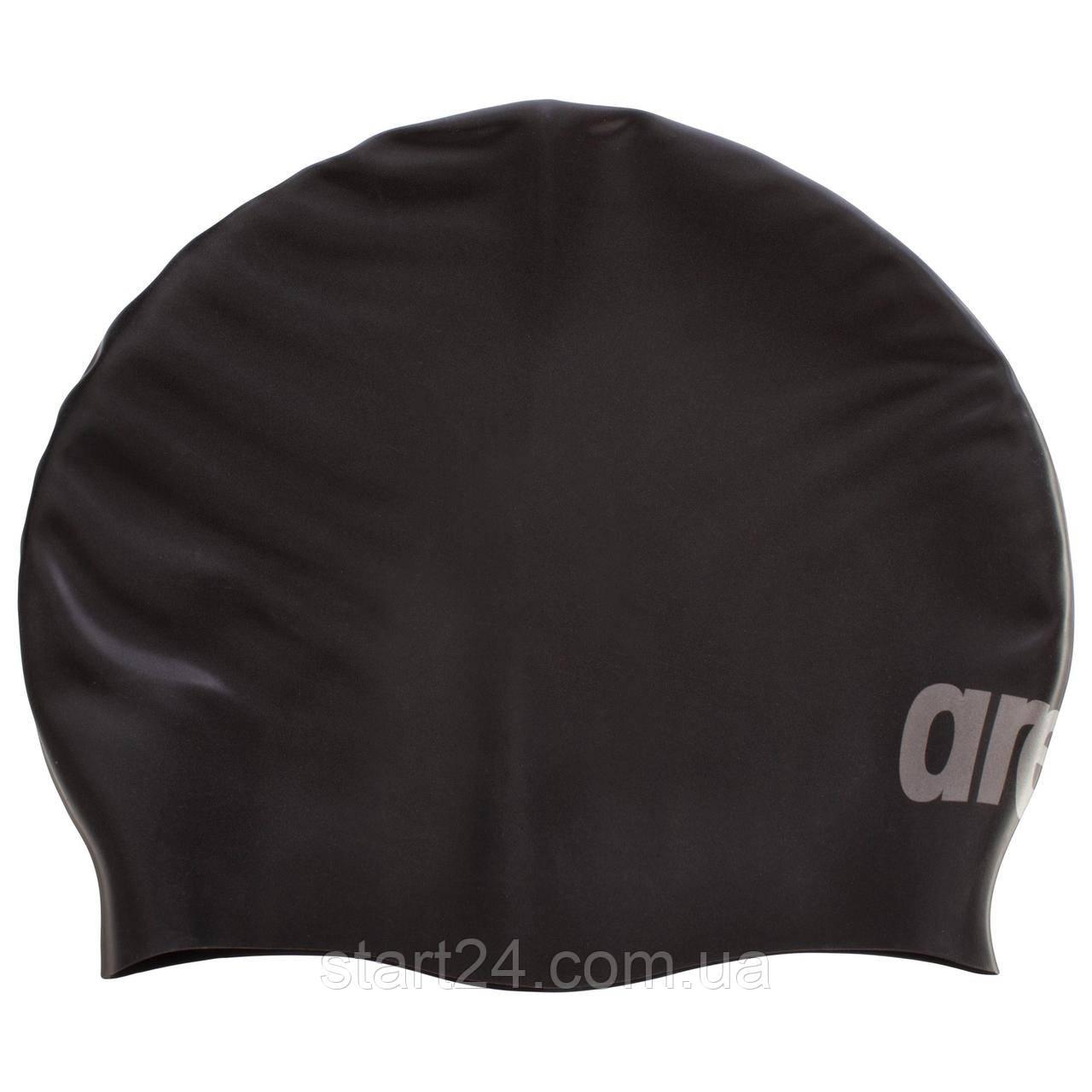 Шапочка для плавания ARENA MOULDED AR-91661-20 (силикон, цвета в ассортименте)