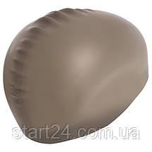 Шапочка для плавания ARENA MOULDED AR-91661-20 (силикон, цвета в ассортименте), фото 3