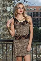 LADY TEXTILE Рубашка 6145