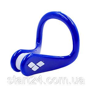 Зажим для носа в пластиковом футляре ARENA AR-95204-20 PROTECTION (PC-TPR, безразмерный, цвета в ассорт.)
