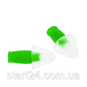 Беруші для плавання в пластиковому футлярі ARENA AR-95205-20 DOME (силікон, кольори в асортименті)