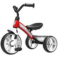 Триколісний дитячий велосипед Qplay ELITE