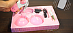 Женский массажер для груди  Breast Beauty Massage Set MH-36, фото 4