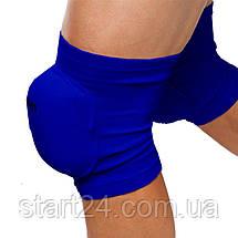 Наколенник волейбольный профессиональный (2шт) MOLTEN BC-4235 (PL, эластан, р-р L, цвета в ассортименте), фото 3