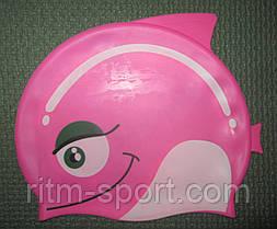Дитяча шапочка для плавання, фото 3