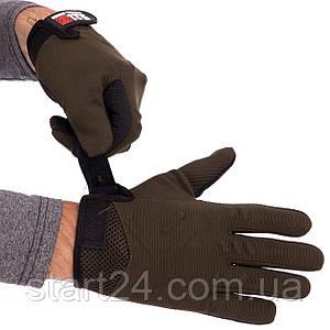 Перчатки тактические с закрытыми пальцами 5.11 BC-4921 (р-р L,цвета в ассортименте)