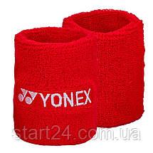Напульсник махровий YONEX (1шт) BC-5763 (бавовна, поліестер, безрозмірний, кольори в асортименті), фото 3
