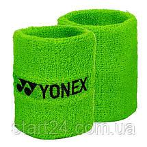 Напульсник махровий YONEX (1шт) BC-5763 (бавовна, поліестер, безрозмірний, кольори в асортименті), фото 2