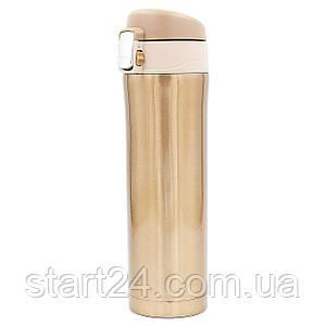 Бутылка для воды-термос SP-Planeta 500 мл BD-500XT (сталь, цвета в ассортименте)