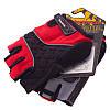 Велоперчатки з відкритими пальцями SCOYCO ВG03 (розмір S-XL кольори в асортименті), фото 4
