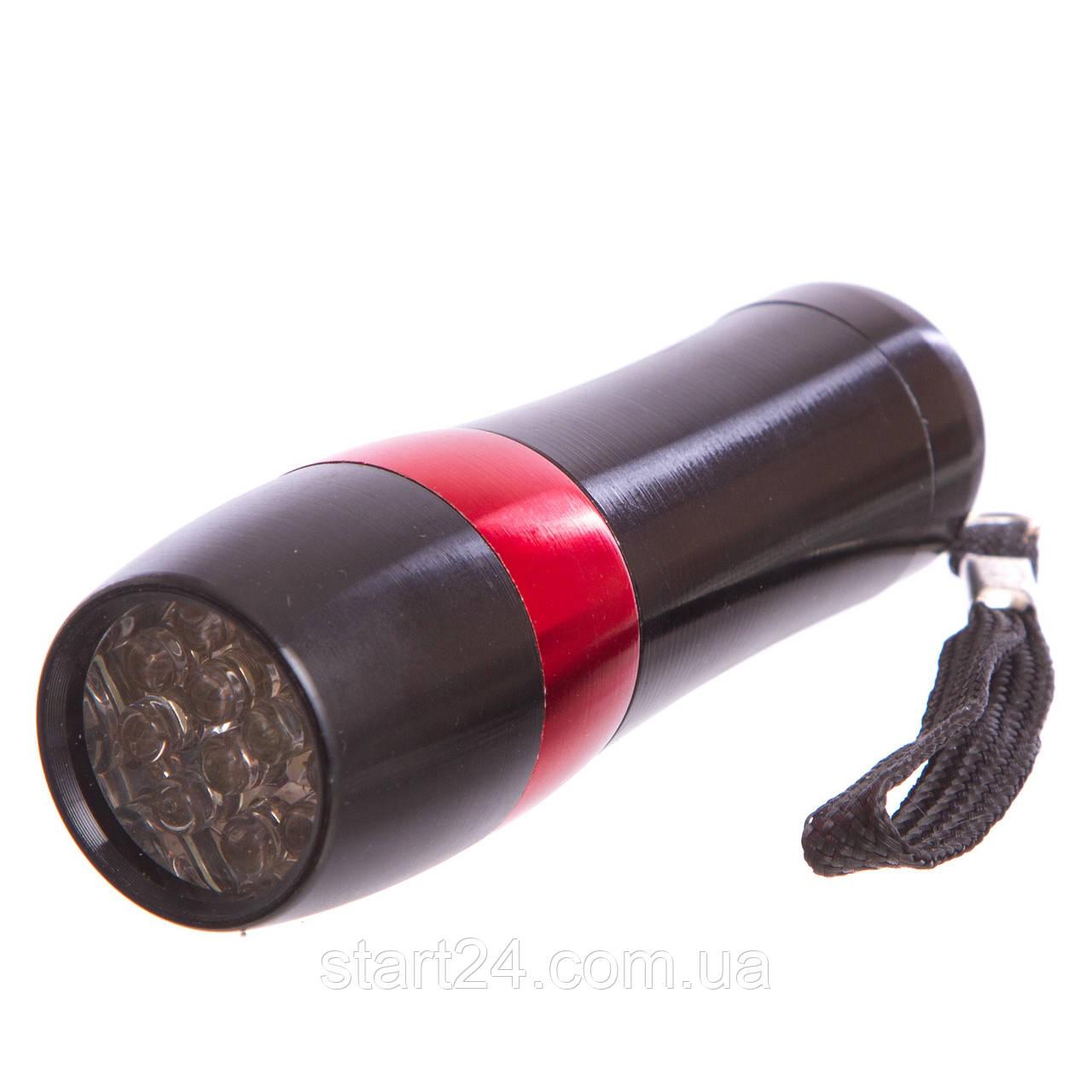 Фонарь светодиодный Bailong BL-132-12