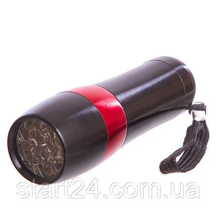 Фонарь светодиодный Bailong BL-132-12, фото 2