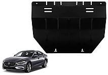 Захист двигуна Mazda 6 III 2012-2021