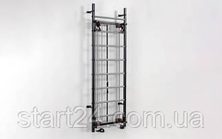 Професійна система шкільної форми Крос-тренер L-6775 (метал, 80х234 см)