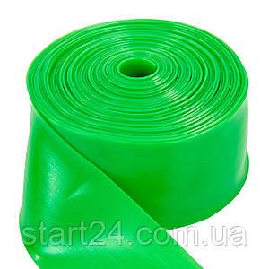 Жгут эластичный спортивный, лента жгут VooDoo Floss Band FI-3933-10 (латекс, l-10м, 8смx2мм, цвета в
