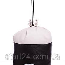 Боксерский набор детский (перчатки+мешок) SP-Planeta BO-4675-S (PVC, размер S, мешок h-39см, d-14см, цвета в, фото 3