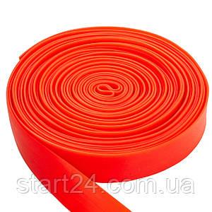 Еластичний джгут спортивний, стрічка джгут VooDoo Floss Band FI-3935-10 (латекс, l-10м, 3смх2мм, кольори в