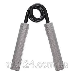 Еспандер кистьовий професійний Bone Crusher (1шт) FI-4125-300LB (метал, навантаження 135кг)