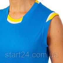 Форма баскетбольная женская Lingo Reward LD-8096W (полиэстер, размер L-2XL(44-50), цвета в ассортименте), фото 3