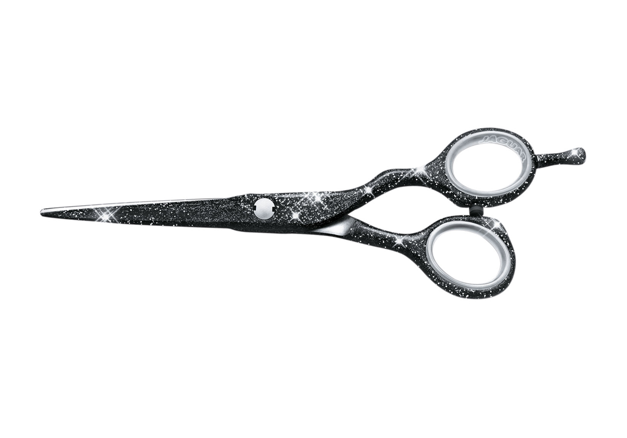 Ножницы для стрижки Jaguar  Gold Line Vamp 5