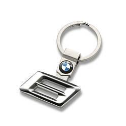 Оригинальный брелок BMW 8 Series (80272454654)