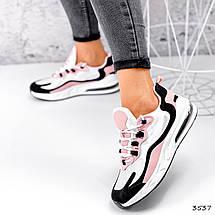 Легкие кроссовки женские лето, фото 2