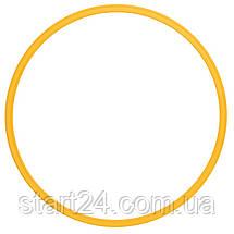 Кольца тренировочные C-4602-50 (пластик, d-50см, в комплекте 12шт.,цвета в ассортименте), фото 3