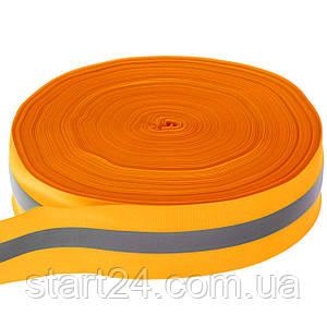 Лента для разметки спортивных площадок C-4896-100 (полиэстер, l-100м, цвета в ассортименте)