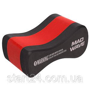 Колобашка для плавания MadWave EXT M072003 (EVA, р-р 10x22x12см, цвета в ассортименте)