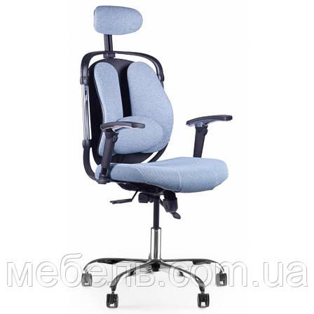 Офисное кресло Barsky ER-05 Ergonomic ER, черный, фото 2