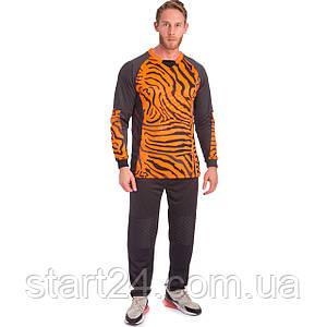 Форма футбольного воротаря SP Sport CO-023 (PL, р-р S-XXXL, кольори в асортименті)