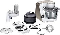 Планетарний кухонний комбайн Bosch MUM5XW10, фото 1
