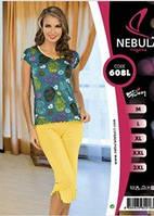 NEBULA Туника+капри 608L