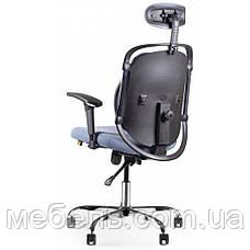 Офісне крісло Barsky Fly-06 Butterfly PL, чорний, фото 3
