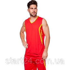 Форма баскетбольная мужская SP-Sport Moment CO-3864 (полиэстер, р-р M-XL(46-52), цвета в ассортименте)