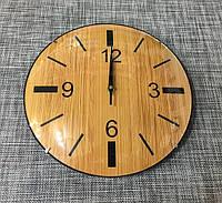 Часы настенные 30см / А25 (GIPS), Часы