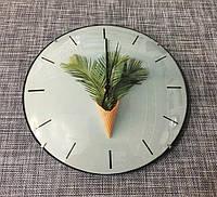 Часы настенные 30см / А26 (GIPS), Часы