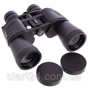 Бинокль BUSHNELL zoom 10-70х70 TY-0015 (пластик, стекло, PVC-чехол, черный) AXT1116
