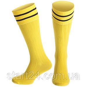 Гетры футбольные мужские CO-5601 (нейлон, размер 40-45, цвета в ассортименте)