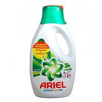 Ariel «Горный родник» Гель для стирки белого и цветного 1105 мл