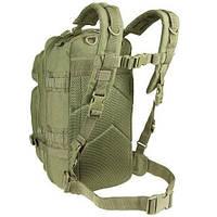 Штурмовой тактический рюкзак 25л, многофункциональный рюкзак олива Oxford 600D